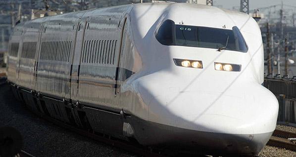 車両設備の案内(東海道・山陽新幹線)